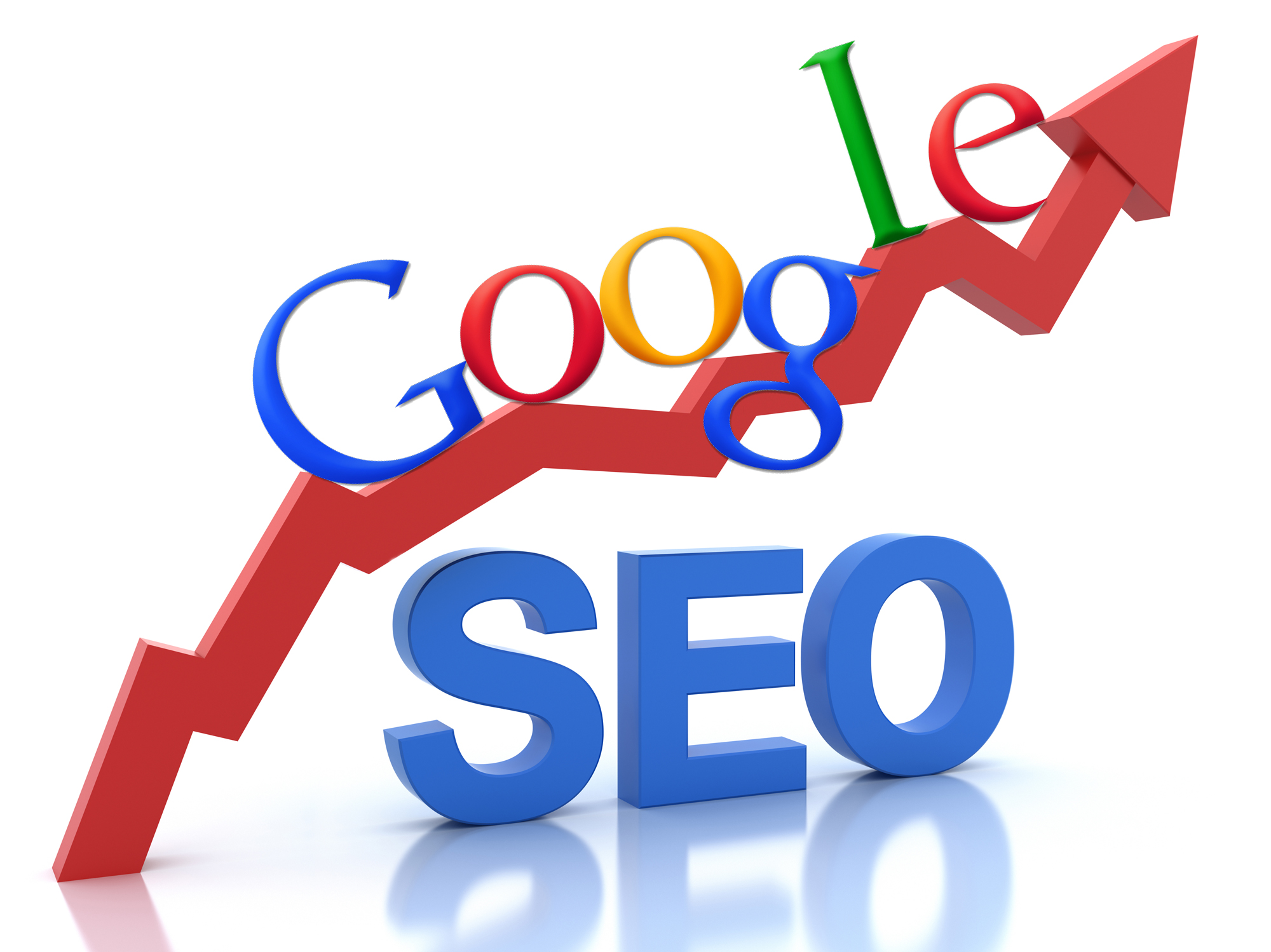 Search Engine Optimization | SEO Services | Elite Wolf Digital